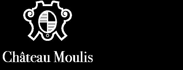Logo Château Moulis