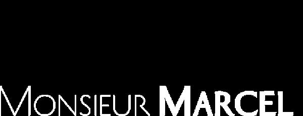 Logo Monsieur Marcel