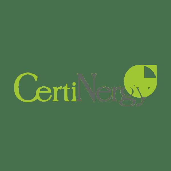 Projet Certinergy