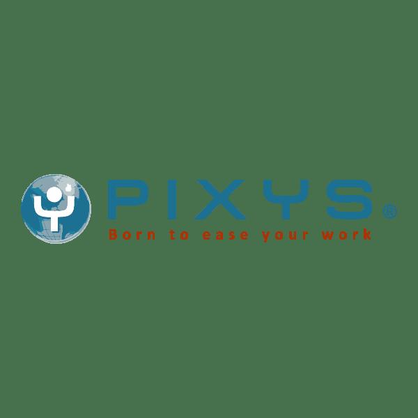 Projet Pixys