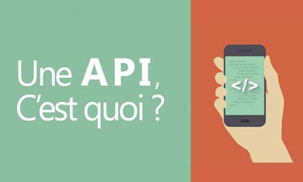 Qu'est-ce qu'une API ?