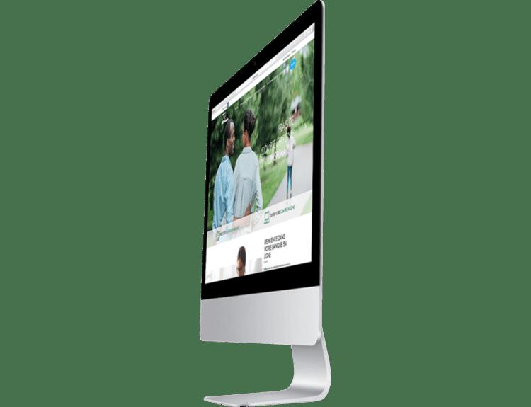 Illustration Développement Web & Mobile