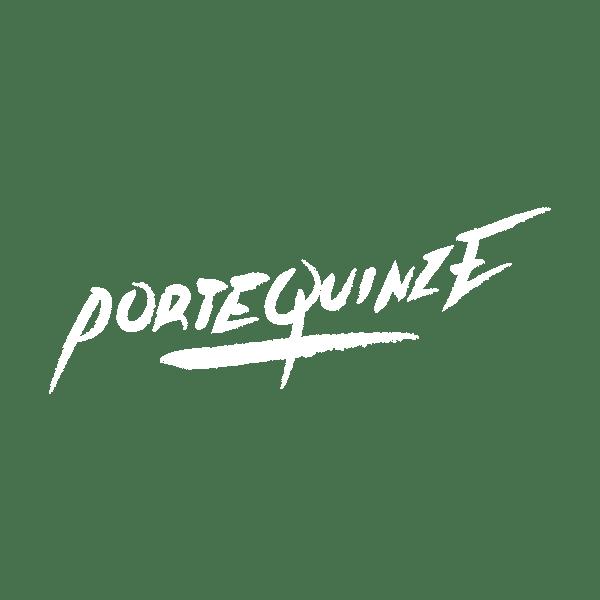 Logo Porte Quinze