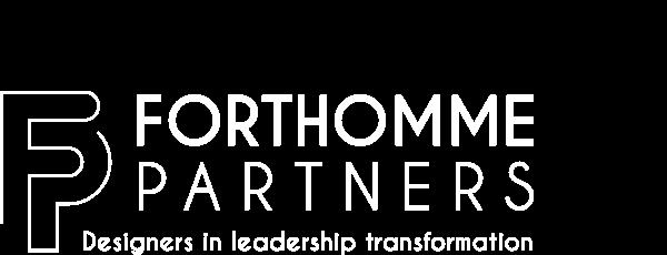 Logo Forthomme Partners