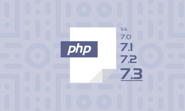 Pourquoi il est indispensable de migrer votre serveur vers PHP 7.2 avec un site WordPress