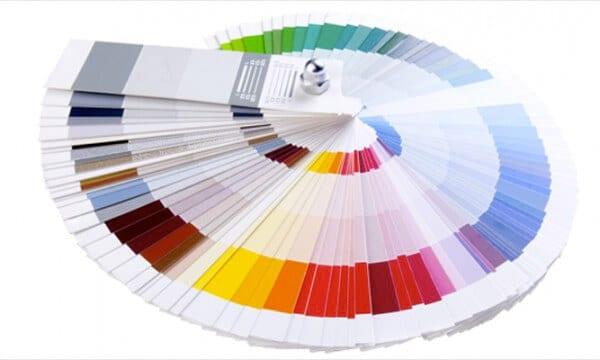 Web Design: Comment bien choisir ses couleurs ?