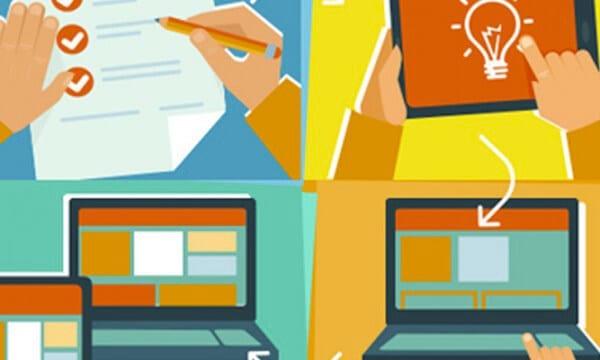 Les 4 piliers de l'ergonomie web