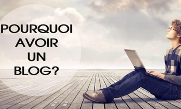 Pourquoi avoir un blog professionnel ?