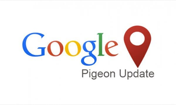 Référencement local : Google Pigeon arrive en France