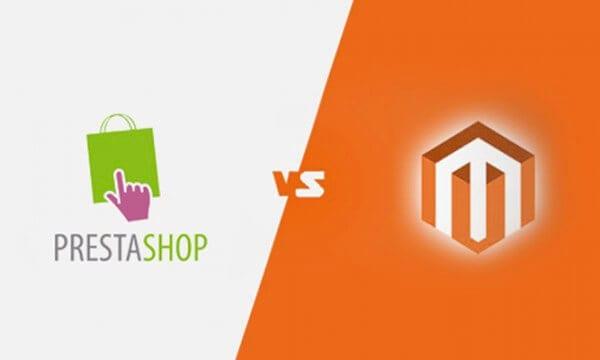 Créer son site e-commerce : Prestashop ou Magento ?